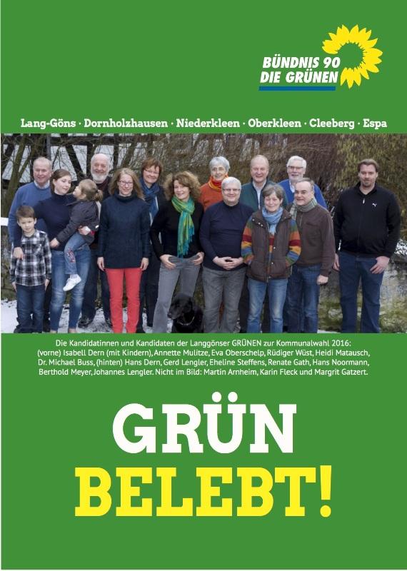 Langgöns-GrünBild