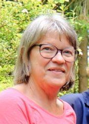 Hiltrud Hofmann
