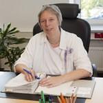 Abfallwirtschaftsdezernentin Dr. Christiane Schmahl